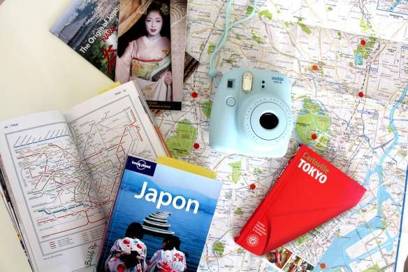 voyage japon blog