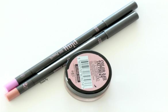 color makeup