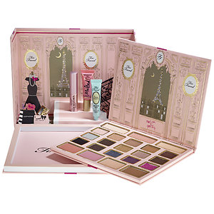 too faced collection holiday noel 2015 5