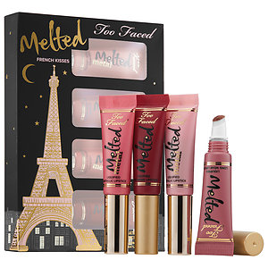 too faced collection holiday noel 2015 4 france