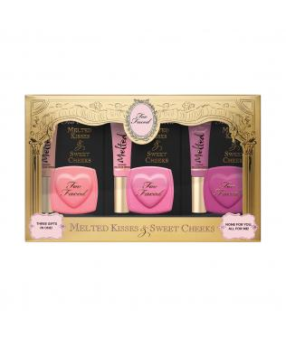 too faced collection holiday noel 2015 3