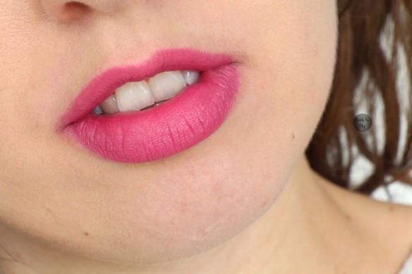 rouge à lèvre printemps 12